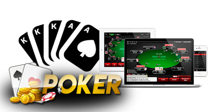 Bermain Taruhan Poker Online Tanpa Modal