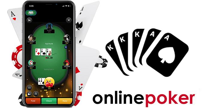 Mengetahui Aturan Bergabung Dalam Poker Online